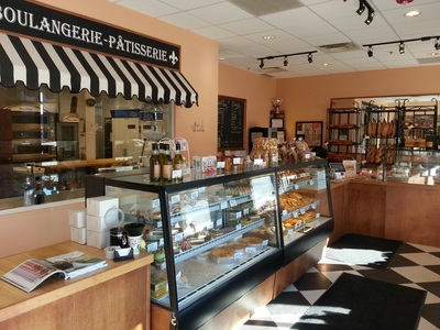 French Bakery And Cafe Papillion
